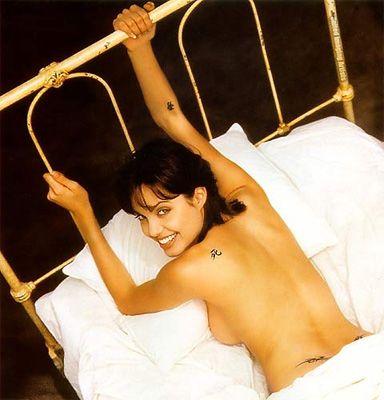 Angelina Jolie - 11